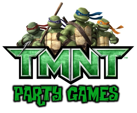 Pizza Party Ninja Turtles   Clipart Panda   Free Clipart Images