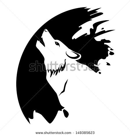 Silhouett Lonely Girl Clipart - Clipart Suggest