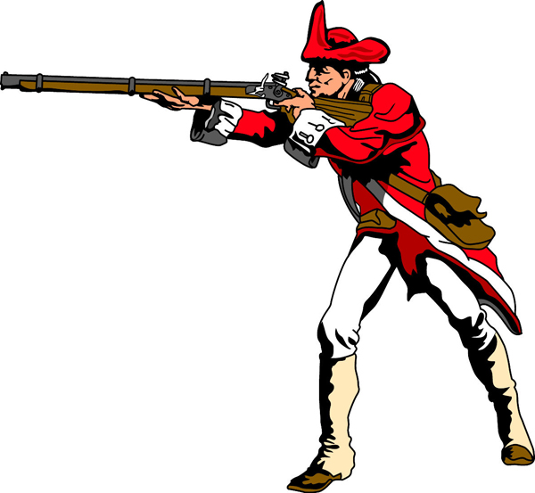 Red Coat Clipart - Clipart Kid
