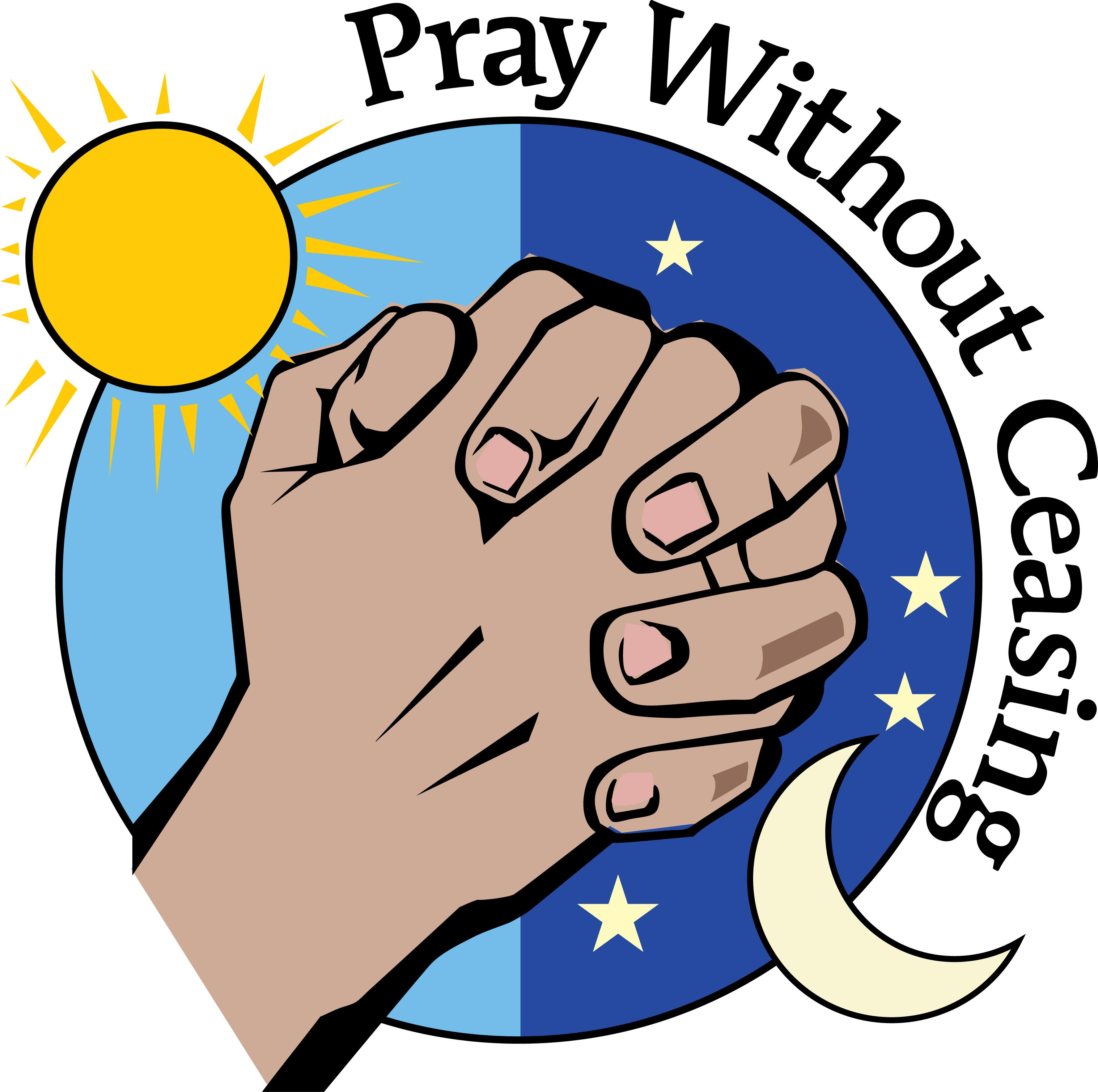 Men's Prayer Group Clipart - Clipart Kid