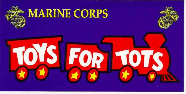 Toyrs For Tots : Toys for tots clipart suggest