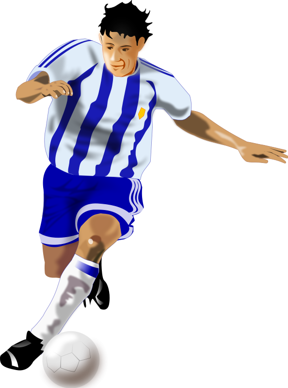 Soccer Sports Clipart Pictures Royalty Free   Clipart Pictures Org