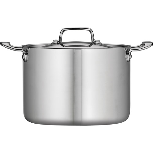Stock Pot Clip Art Clad Stock Pot With Lid