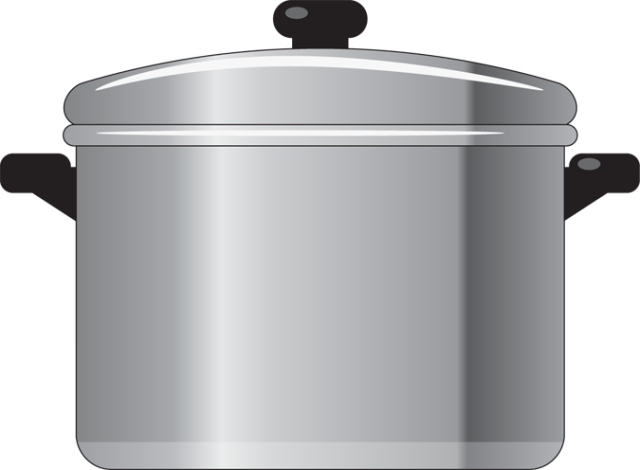 Stock Pot Clip Art Displaying 19 Gallery Images For Pictures