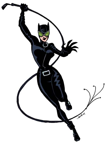 Catwoman   Current By Davidd13 On Deviantart