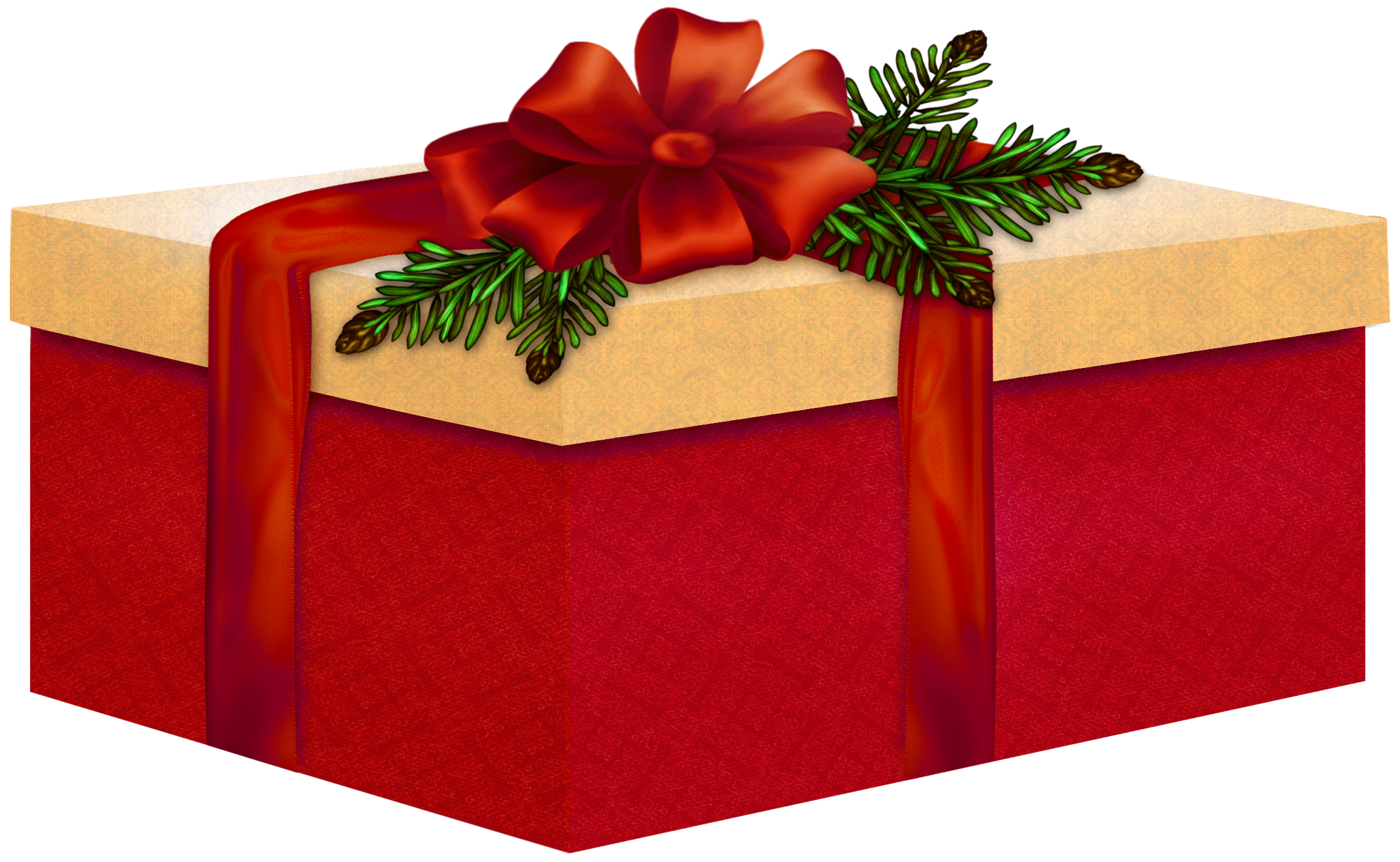 free clipart pictures of christmas presents - photo #26