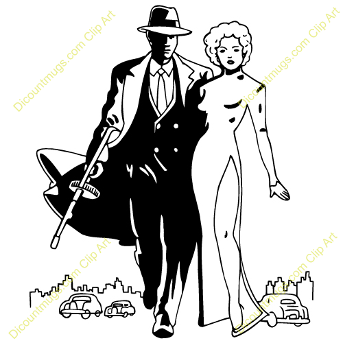 Great Gatsby Clipart   Cliparthut   Free Clipart