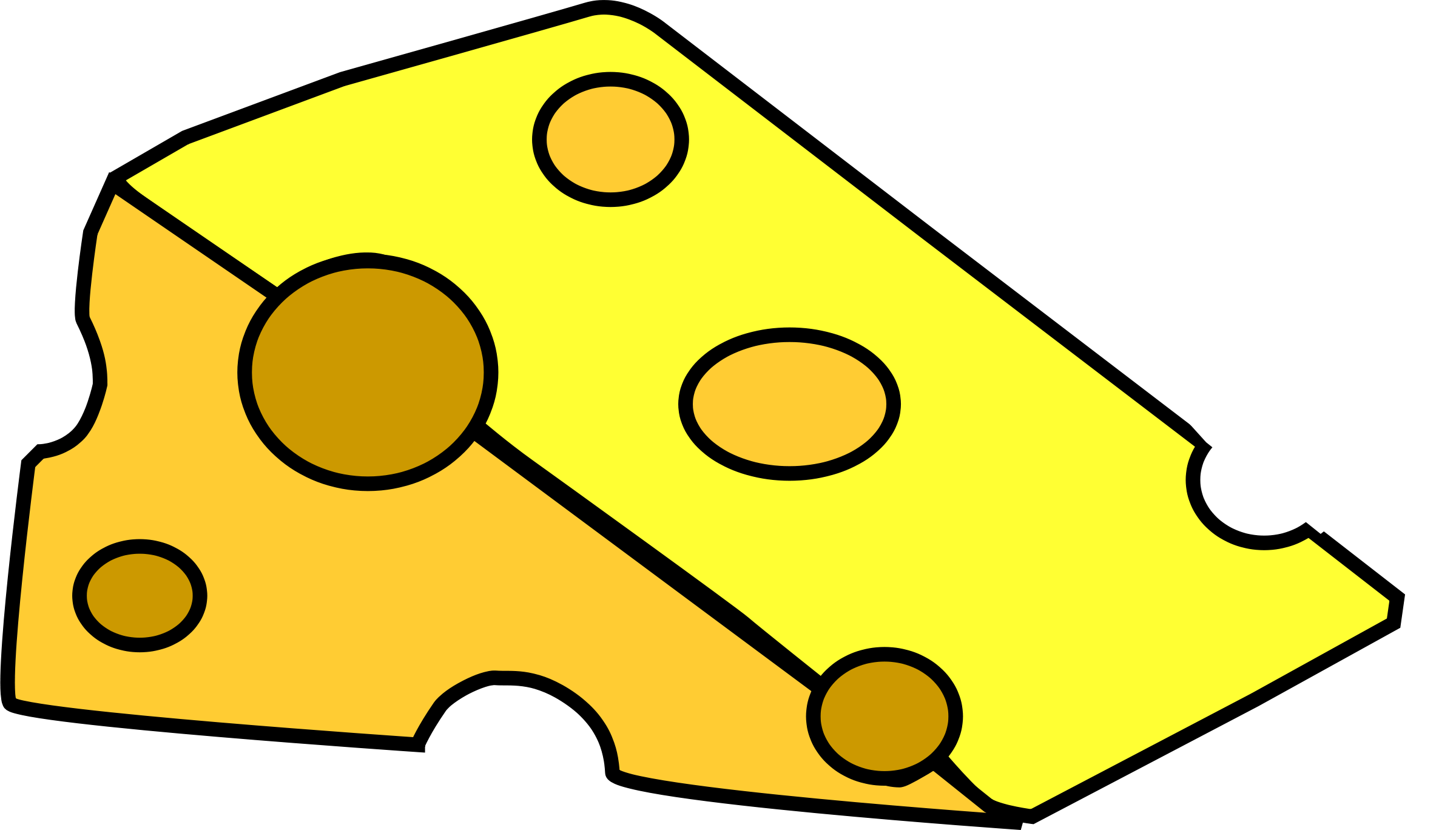 Cheese Fries Clipart - Clipart Kid