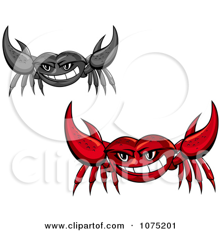 There Is 69 Boxing Crabs Free Cliparts All Used For Free