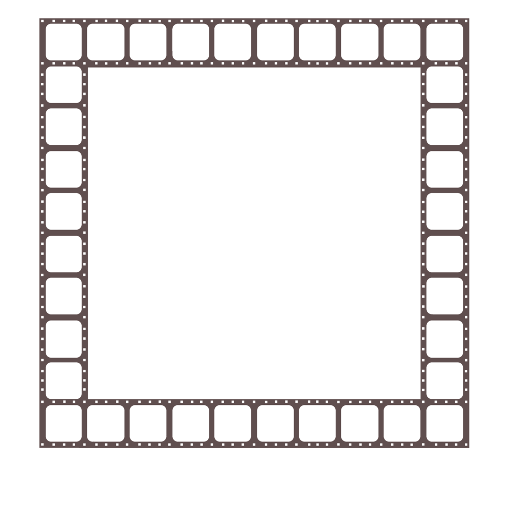 23 Filmstrip Template Free Cliparts That You Can Download To You