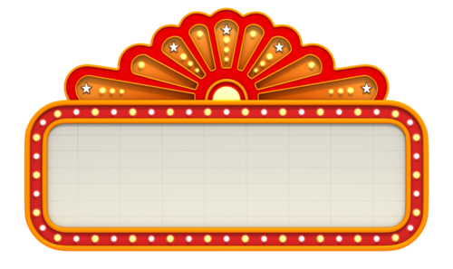 Back   Gallery For   Movie Theater Clip Art Borders