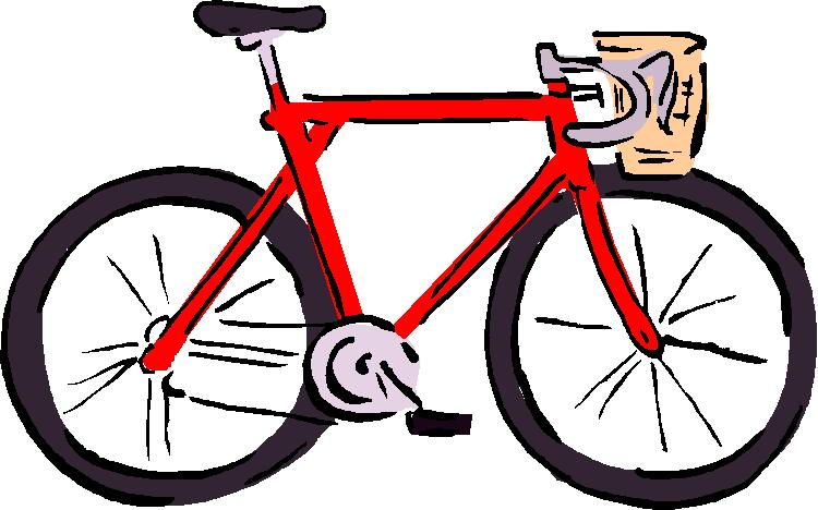 Clip Art Bike Parts Clipart
