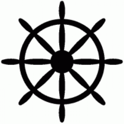 Ships Wheel Clipart   Cliparts Co