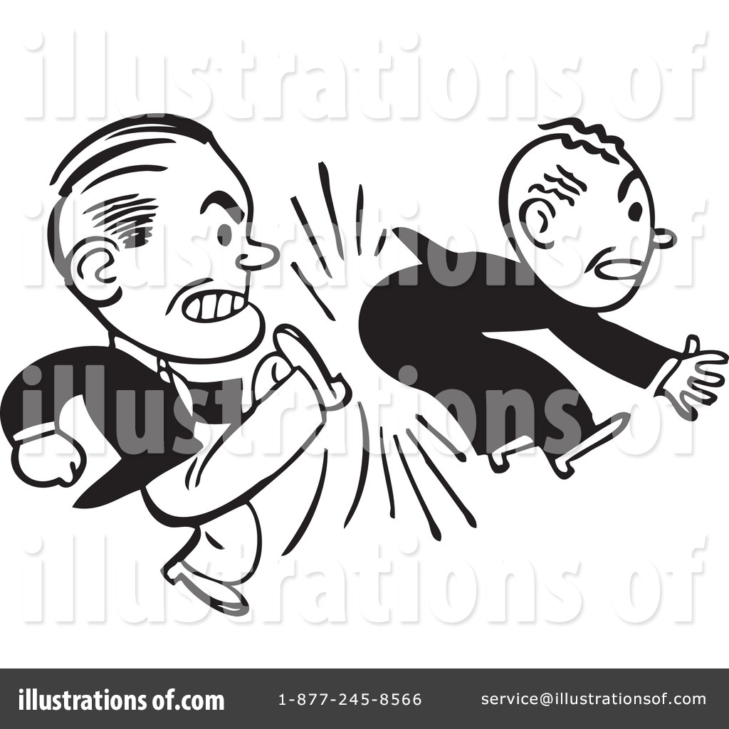Anger Clipart  209987   Illustration By Bestvector