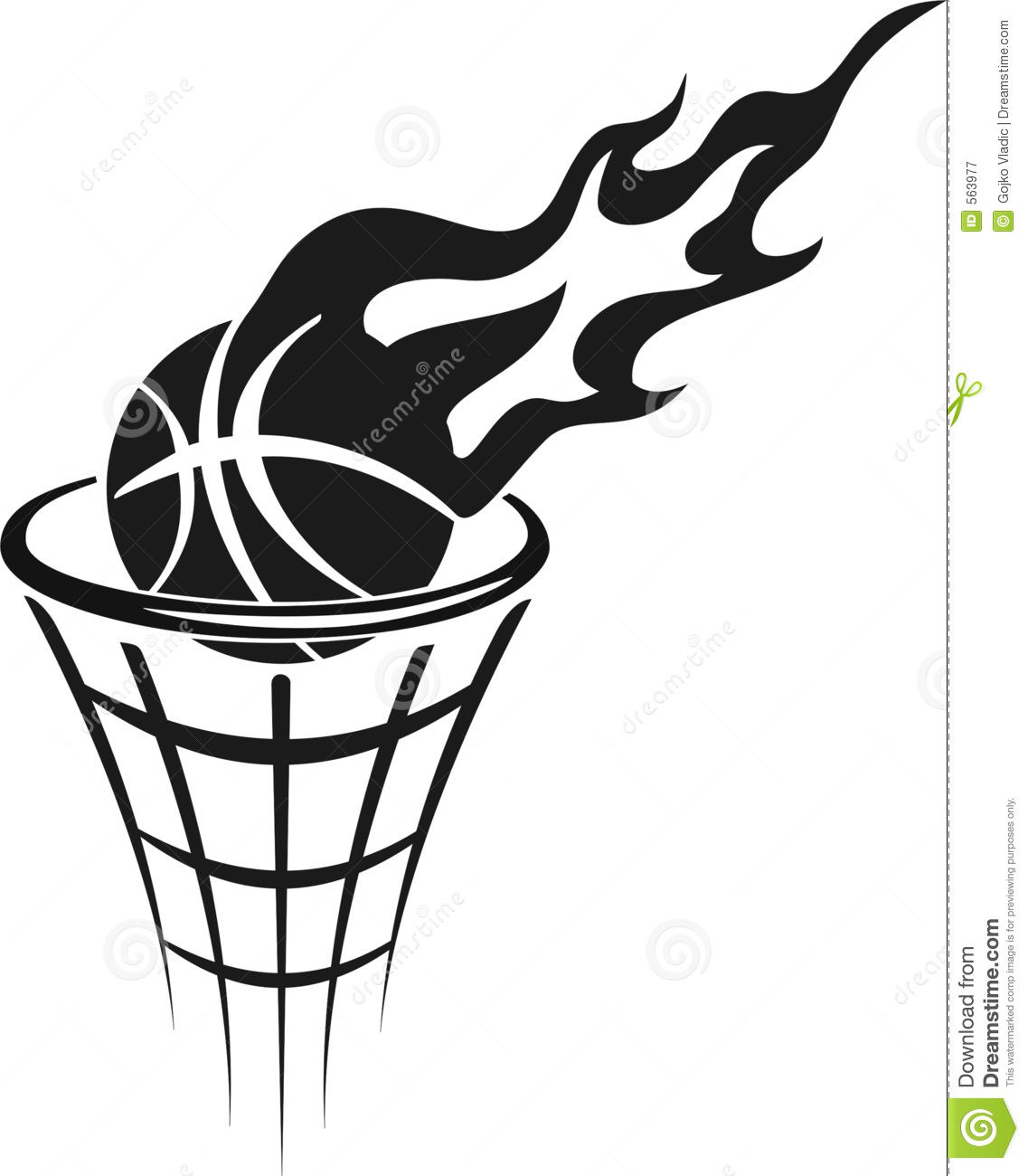 Basketball Royalty Free Stock Photography   Image  563977