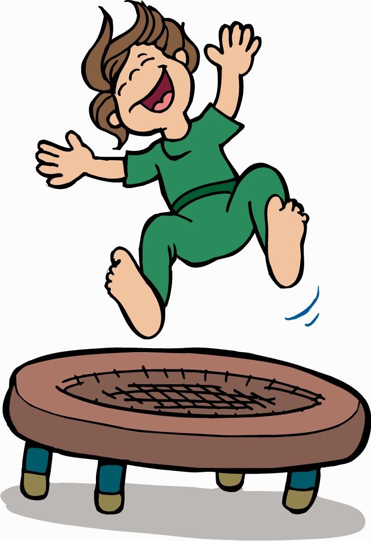 Go Back   Images For   Jump For Joy Clip Art