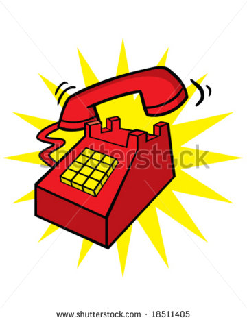 Ringing Telephone Clip Art Image Search Results
