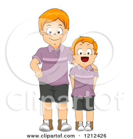 Matching Clothes Clipart