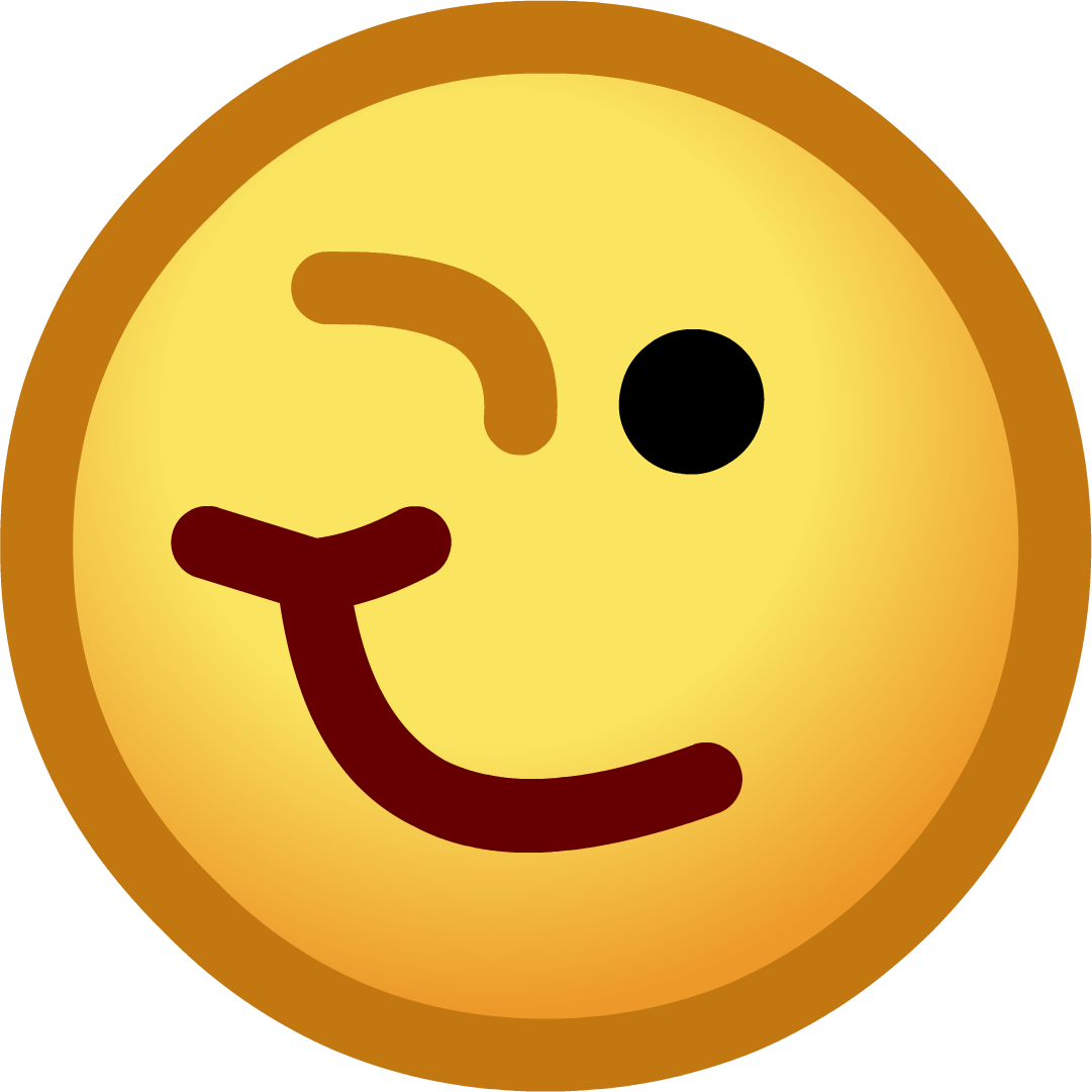 Smiley Face Wink Thumbs Up   Clipart Panda   Free Clipart Images