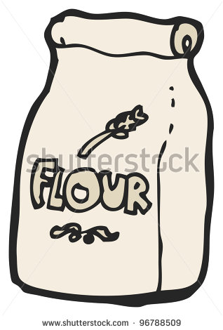 Cup Of Flour Clipart   Cliparthut   Free Clipart