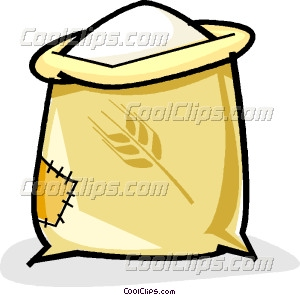 Flour Bag Clipart Images   Pictures   Becuo