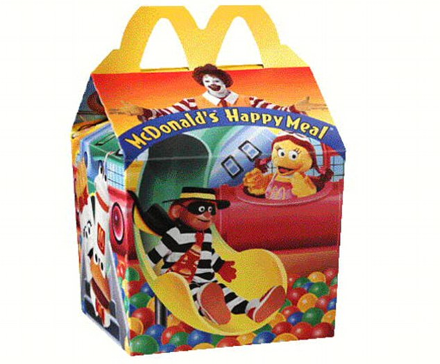 Mcdonald S Happy Meals Containing Fruit Don T Encourage Healthier