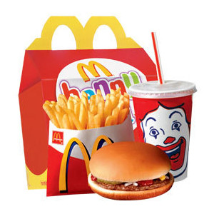 Mcdonald S Happy Meals In Pittsburgh Are Extra Addictive