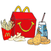 Mcdonalds Pictures For Classroom And Therapy Use