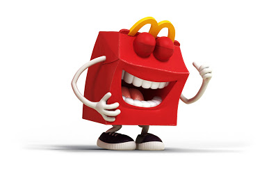 Pin Mcdonalds Happy Meal Logo On Pinterest