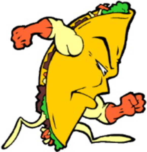 Taco   Free Images At Clker Com   Vector Clip Art Online Royalty Free