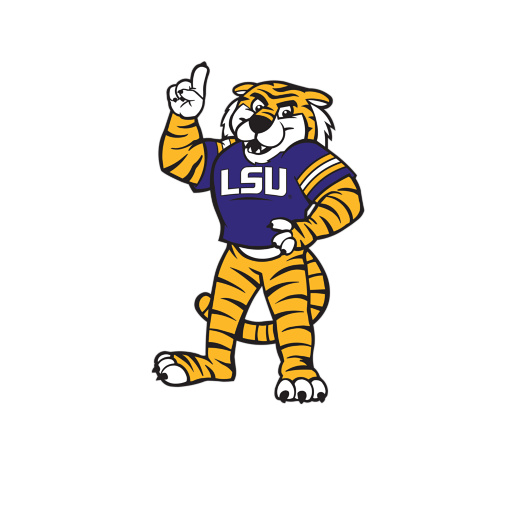 Clip Art Lsu Clipart lsu tiger mascot clipart kid there is 19 logo free cliparts all used for free