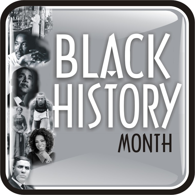 Black History Month Clip Art   2015 Fashions Trends