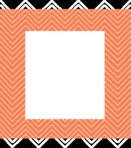 Chevron Pattern Border Clip Art At Clker Com   Vector Clip Art Online
