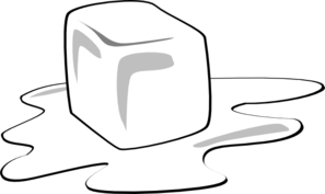 Ice Cube Clip Art At Clker Com Vector Clip Art Online Royalty Free