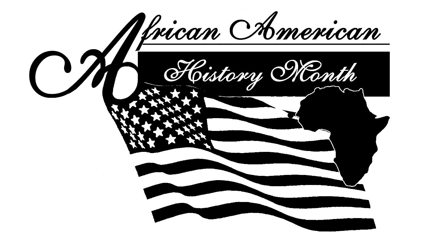 Month Clipart Black History Month African