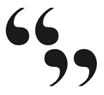 Quotation Marks Png   Clipart Best