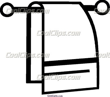 Towel 20clipart   Clipart Panda   Free Clipart Images