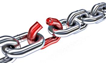 cara nak check broken link dalam blog
