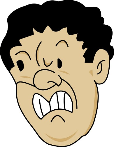 Face Expressions Clipart - Clipart Suggest