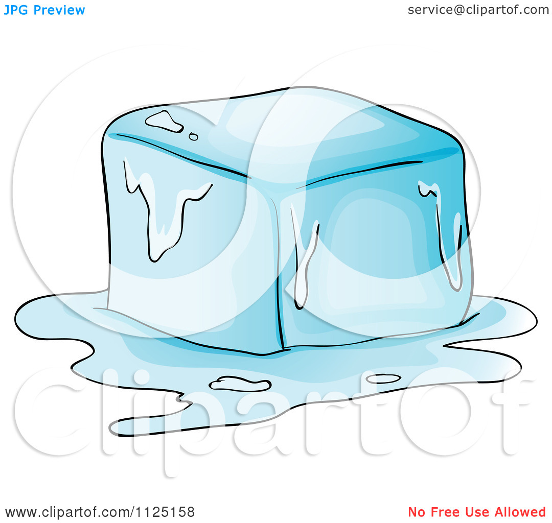 Watch more like Ice Cube Melting Cartoon