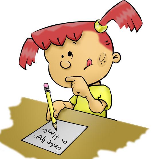 Neat Handwriting Clipart - Clipart Kid