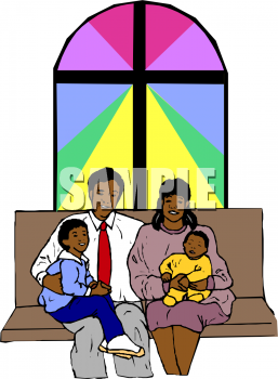 Clip Art Church Family And Friend Clipart - Clipart Kid