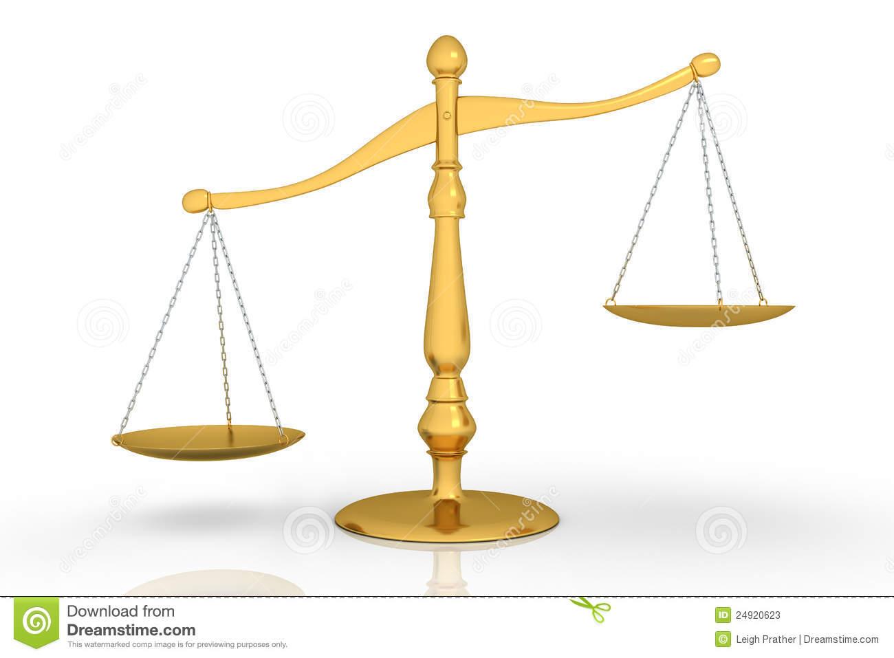 Uneven Balance Scale C...