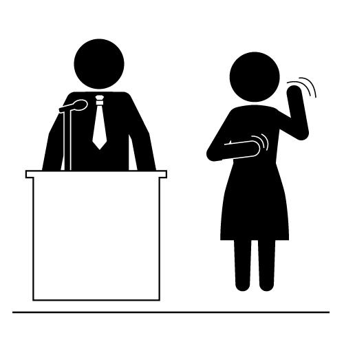 Language Translation Clip Art
