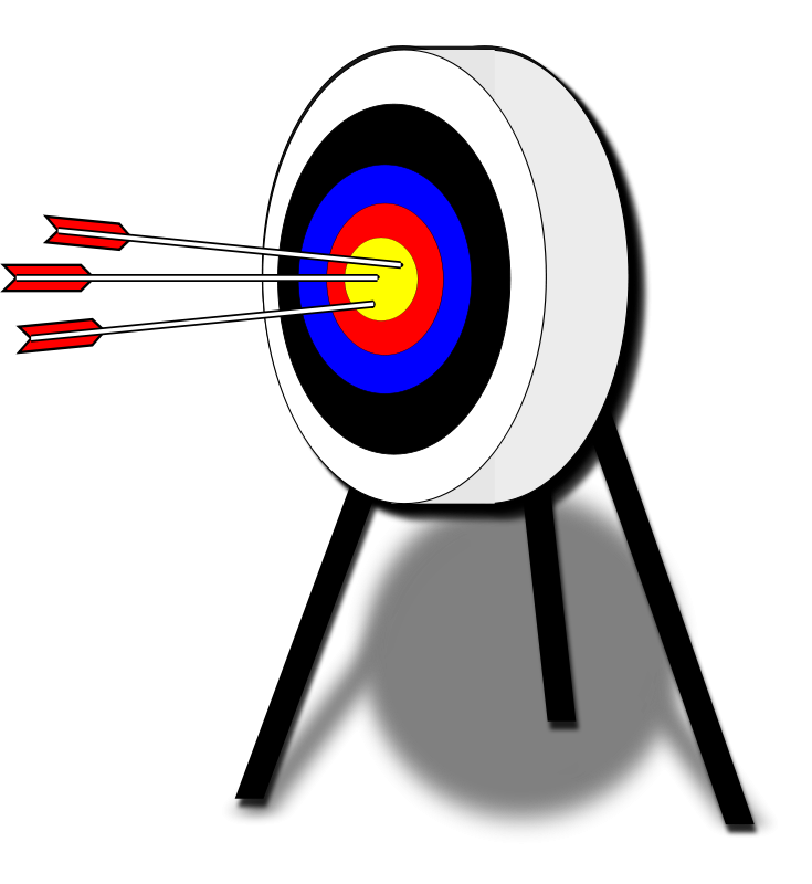Target  A Moving Target Would Make It Impossible To Score A Bullseye