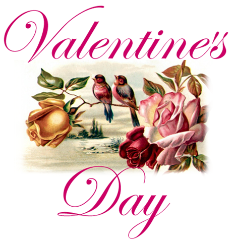 Valentines Day Clipart   Clipart Panda   Free Clipart Images