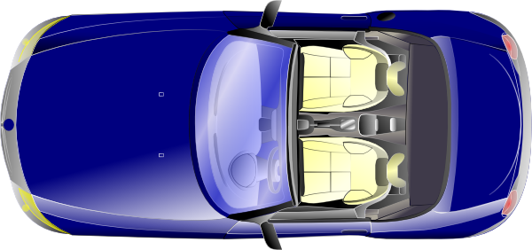 Car Clip Art At Clker Com   Vector Clip Art Online Royalty Free