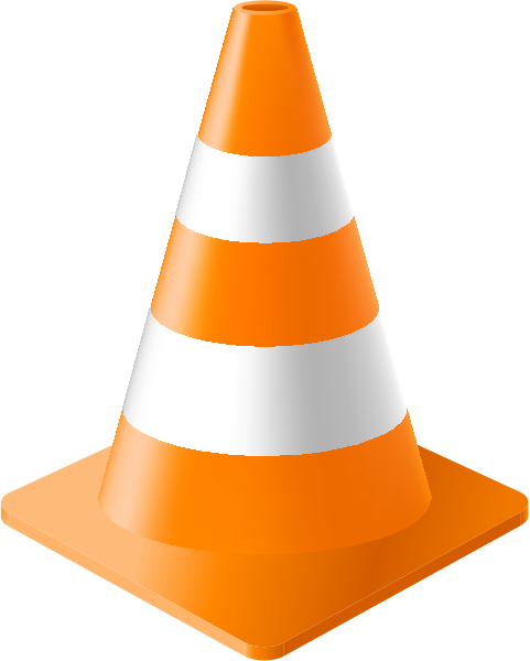 Clip Art Cone Clip Art safety cone clipart kid orange traffic clip art