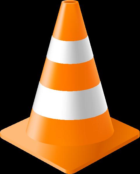 Clip Art Cone Clip Art safety cone clipart kid orange traffic clip art