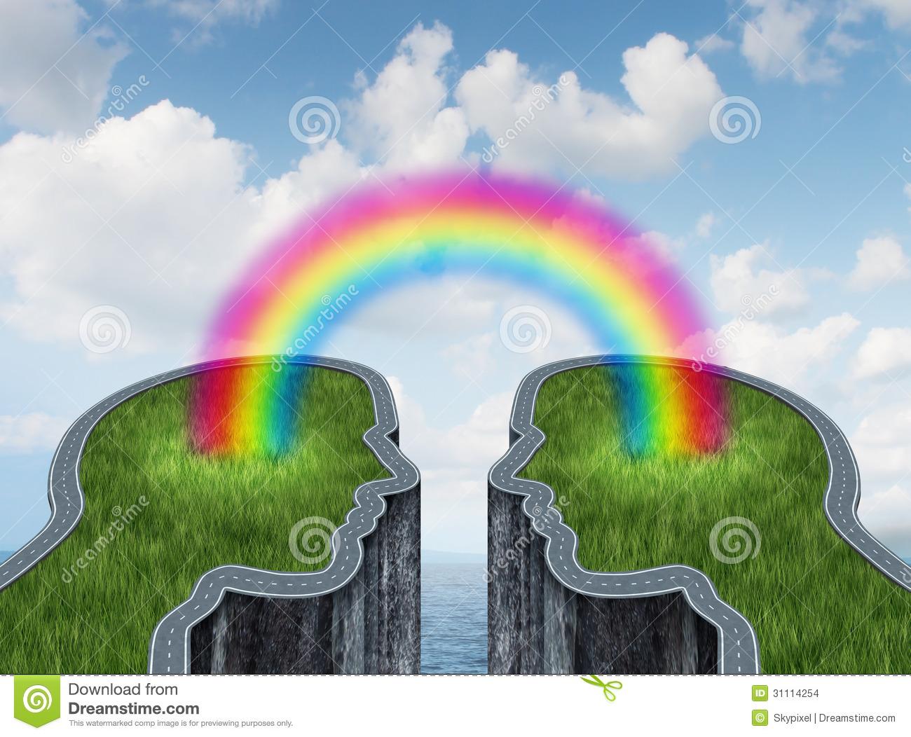 Rainbow Bridge Clip Art   Newhairstylesformen2014 Com